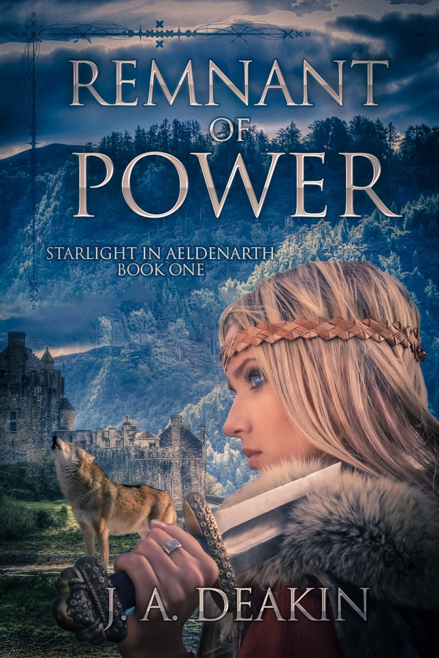 Cover_Remnant of Power