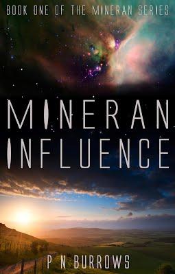 mineran cover