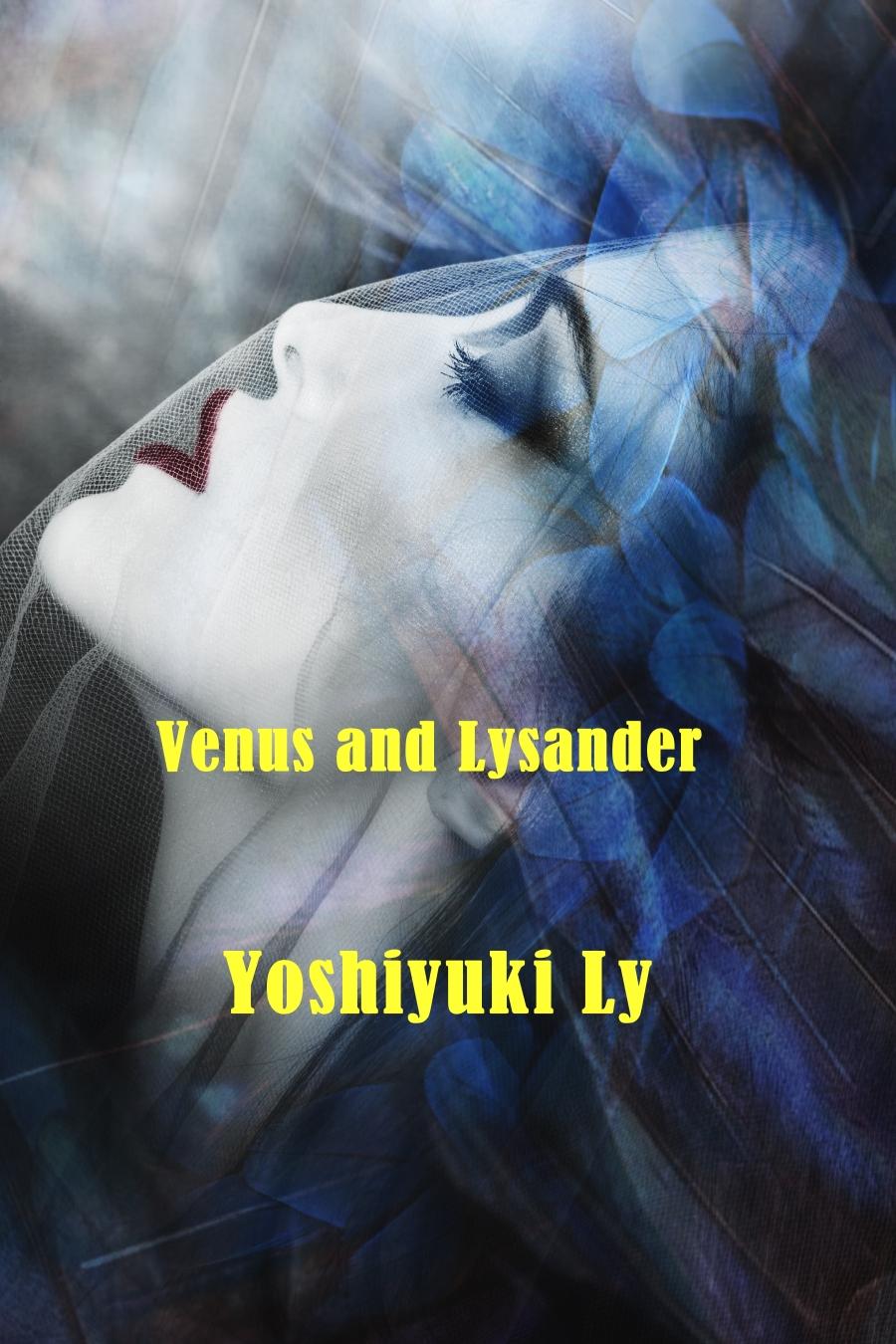 Venus and Lysander cover.jpg