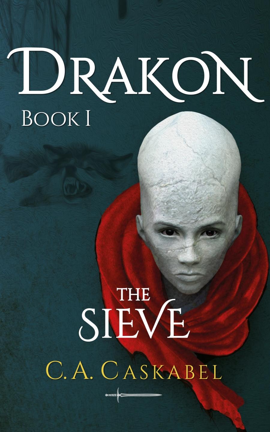 Drakon Book I Cover
