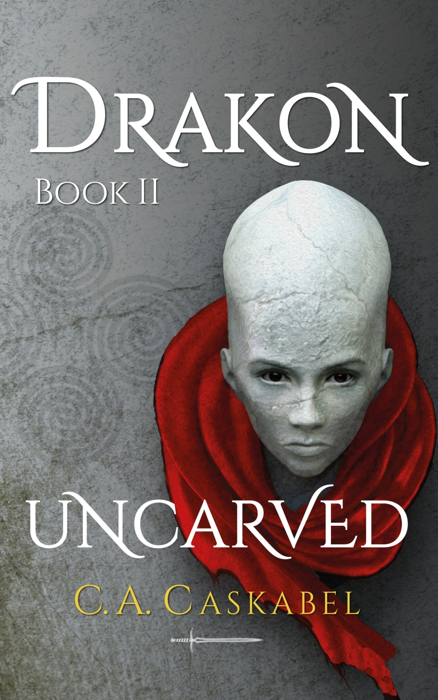 Drakon Book II Cover