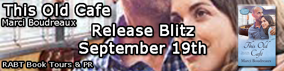 This Old Cafe Release Blitz